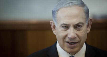 Netanyahu skips Mandela memorial. Israelis say 'are you kidding?'